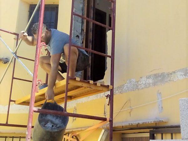 Construcción en Dénia_Construcciones y Reformas Sola
